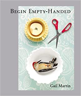 Cover image: Begin Empty-Handed