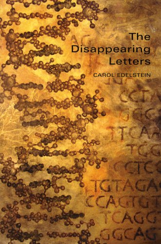 Cover image: The Disappearing Letters