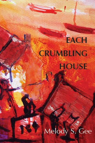 Cover image: Each Crumbling House