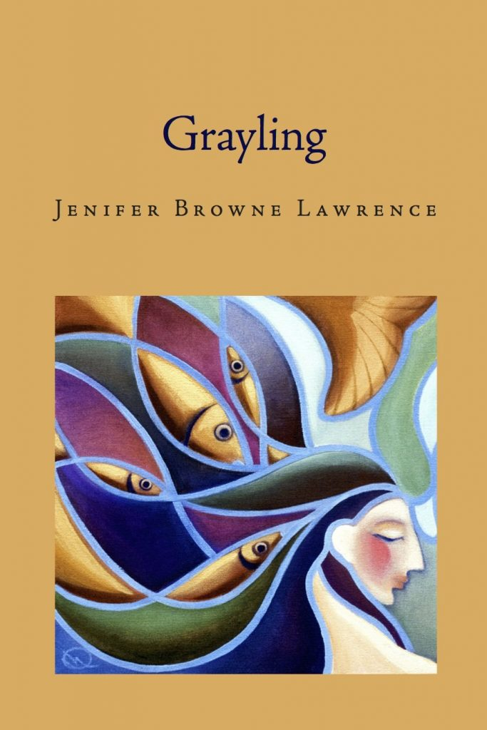 Cover image: Grayling