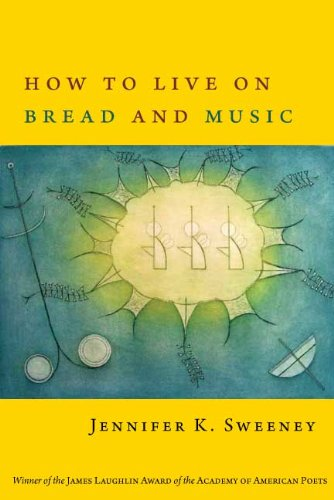 Cover image: How to Live on Bread and Music