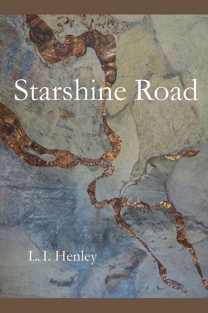 Cover image: Starshine Road
