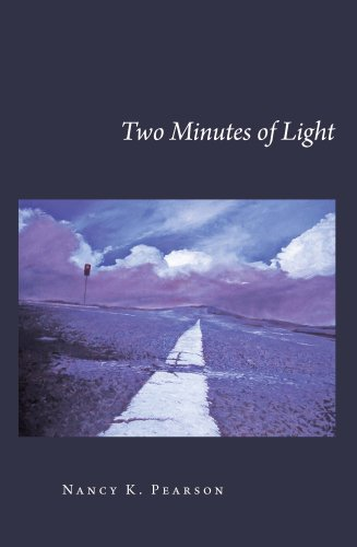 Cover image: Two Minutes of Light
