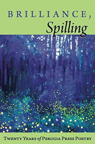 Cover image: Brilliance, Spilling
