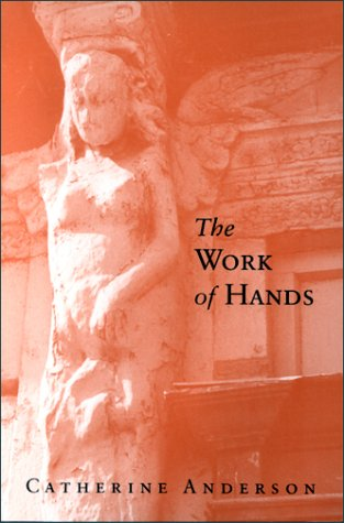 Cover image: The Work of Hands