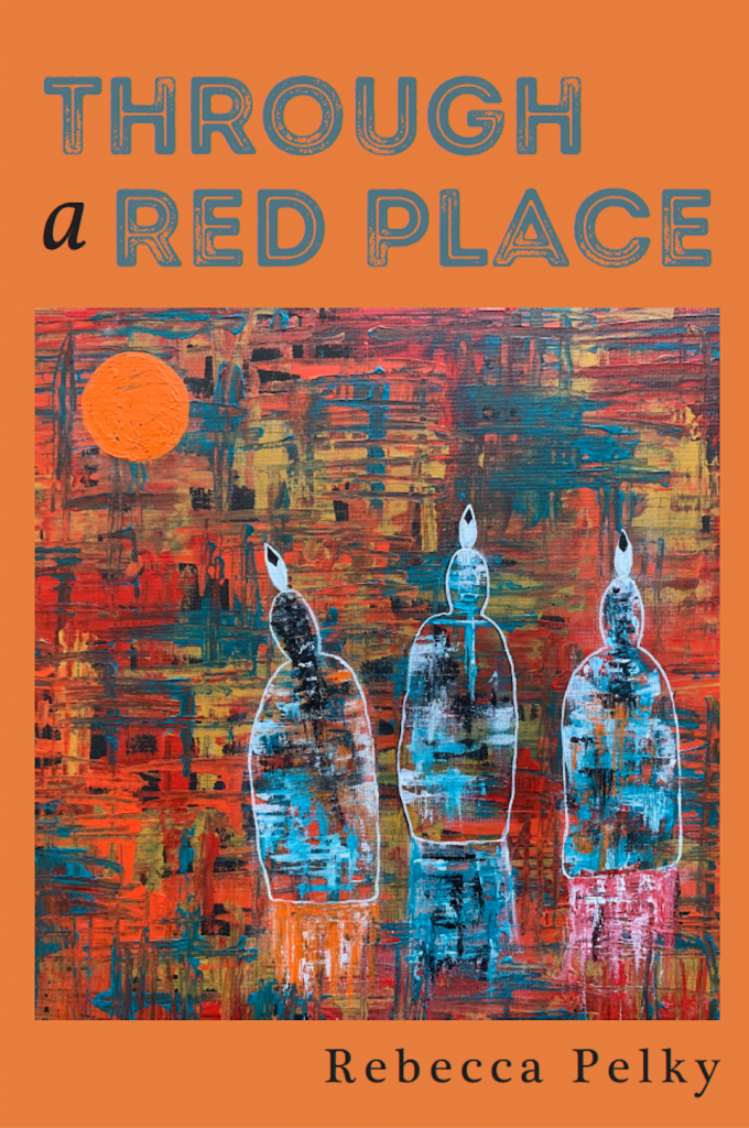 Cover image: Through a Red Place